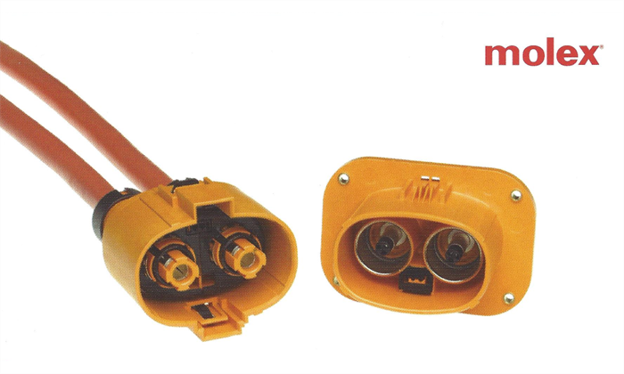 Imperium High Voltage/High Current (HVHC) Connector System