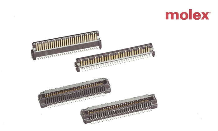SpeedStack Mezzanine Connector System