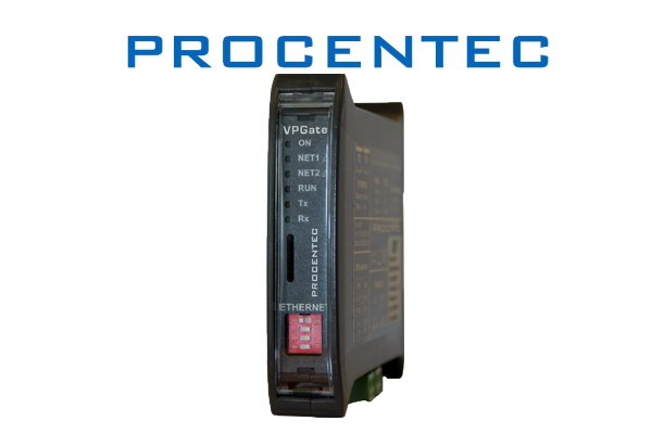 PROCENTEC Gateways and Converters