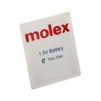 molex Thin-Film Battery