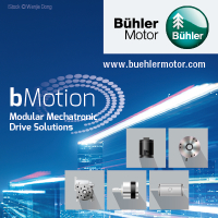 Bühler Motor bMotion