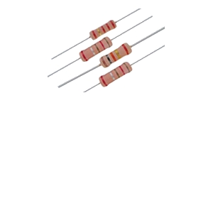 Surge Safety Resistor