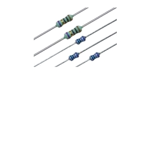 Metal Film Precision Resistor